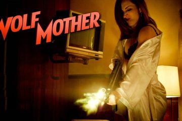 wolf mother 2016 red band trailer
