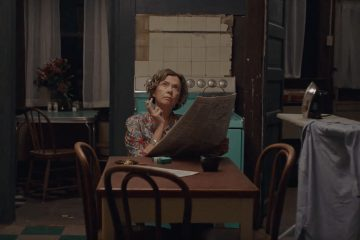 20th century women 2016 Annete Benning