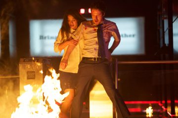 The Belko Experiment Red Band Trailer