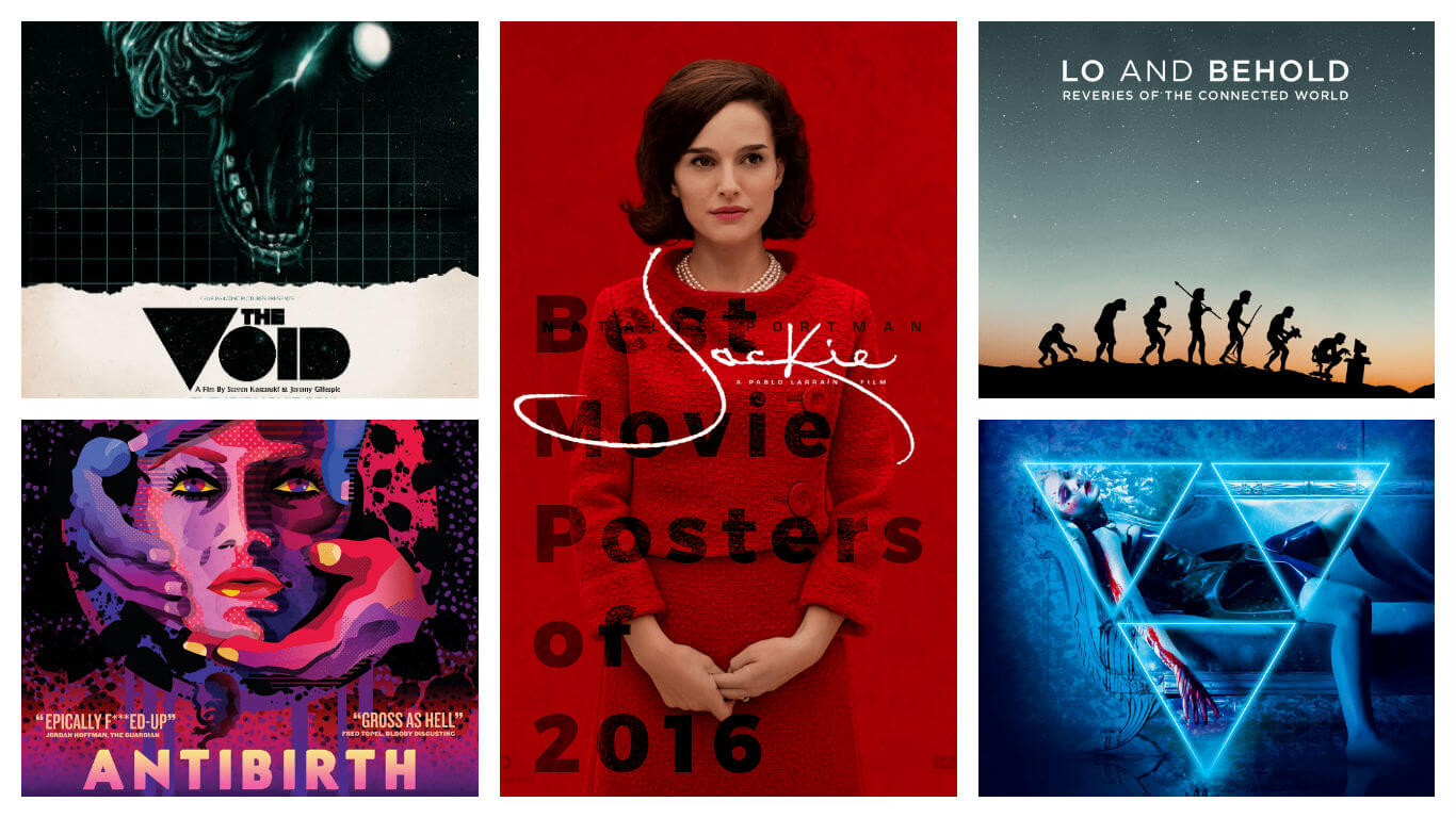Movies 2016 Posters: Best Movie Posters Of 2016