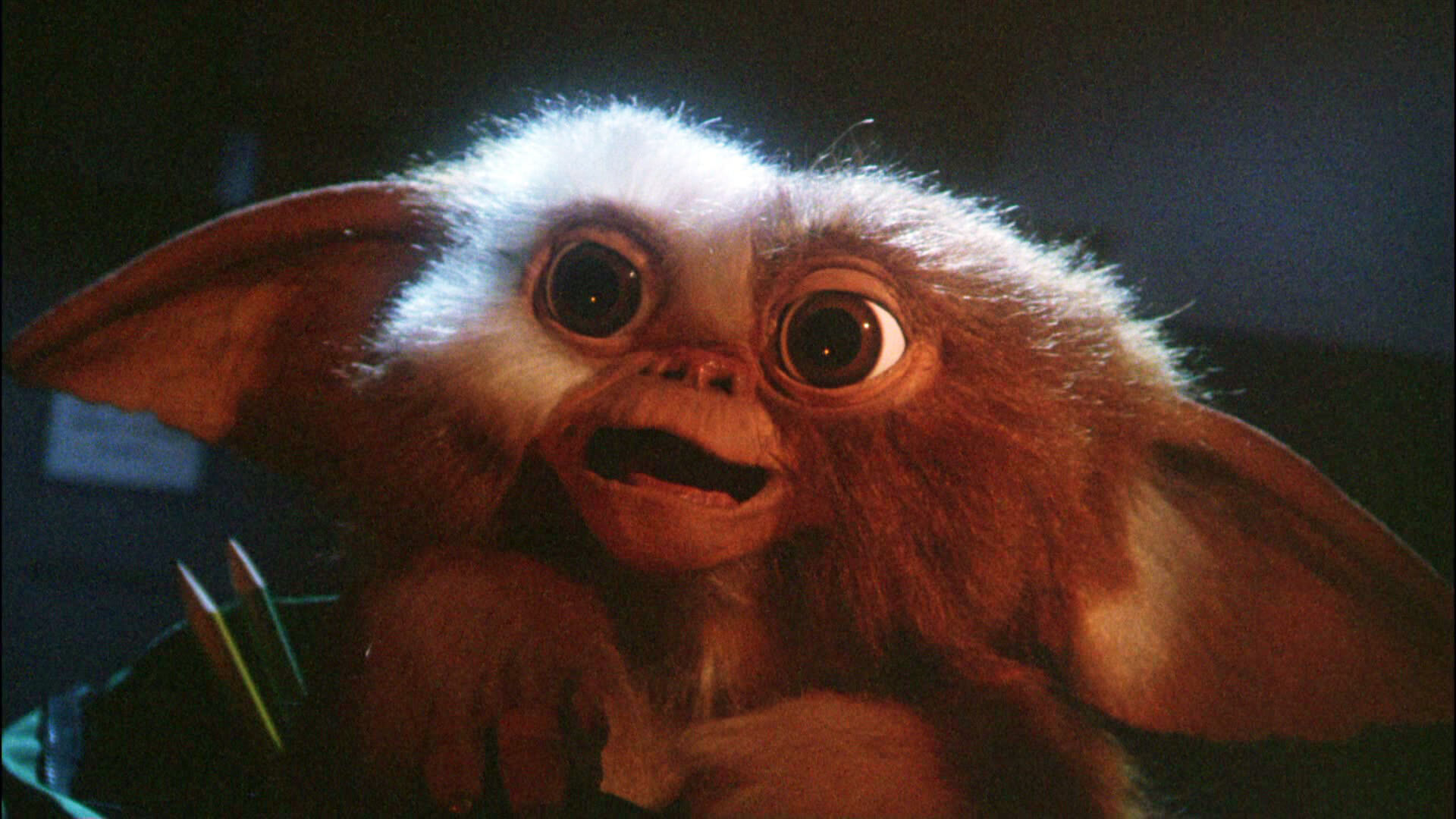 Gremlins Christmas Movie