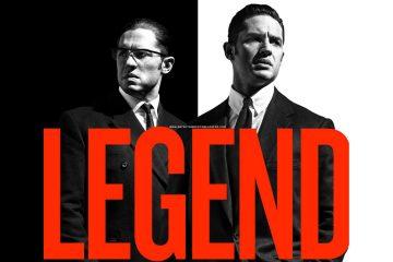 Legend 2015 VFX Breakdown