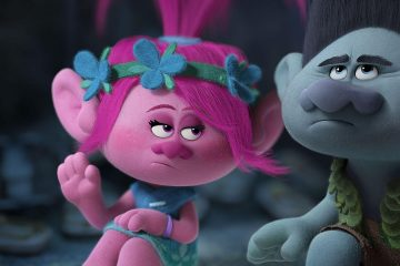 trolls-movie-2016 spoiler free movie review