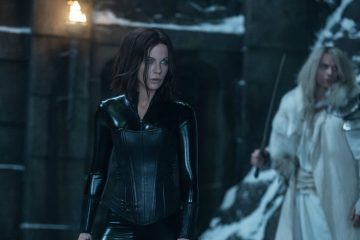 Underworld Blood Wars 2016 Kate Beckinsale