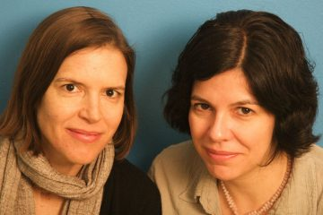 Claire in Motion - Q&A with Directors Annie J. Howell & Lisa Robinson