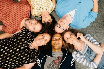 Dont Think Twice (2016) Spoiler Free Movie Review