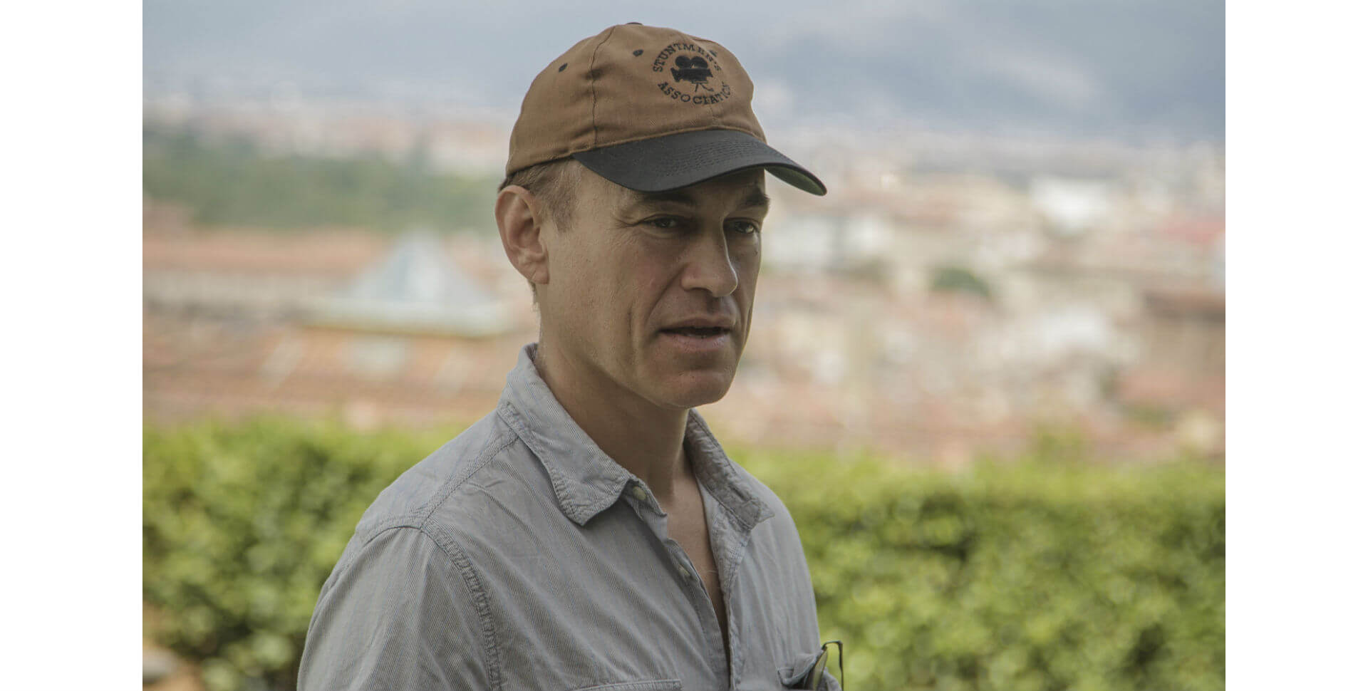 Lost in Florence Interview with Director Evan Oppenheimer