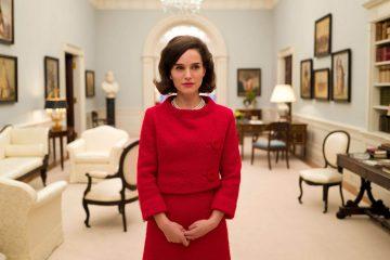 Natalie Portman Still from Jackie 2016