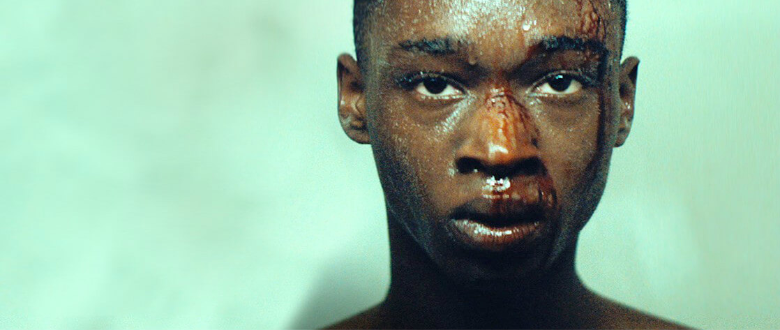 Movie Still of Moonlight 2016