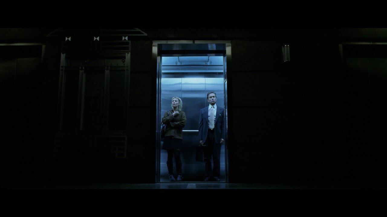 The Game - blu-ray review of David Fincher's twisted thriller....