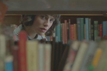 Still of This Beautiful Fantastic 2016