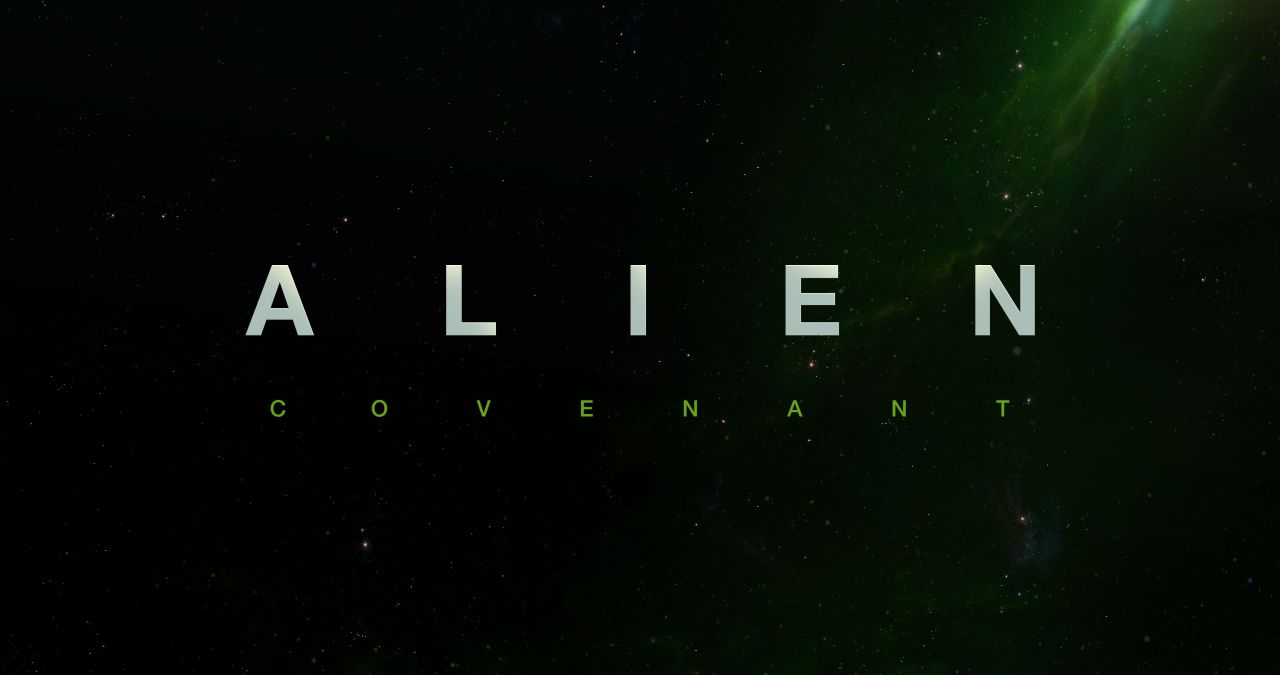Alien Covenant 2016 Red Band Trailer