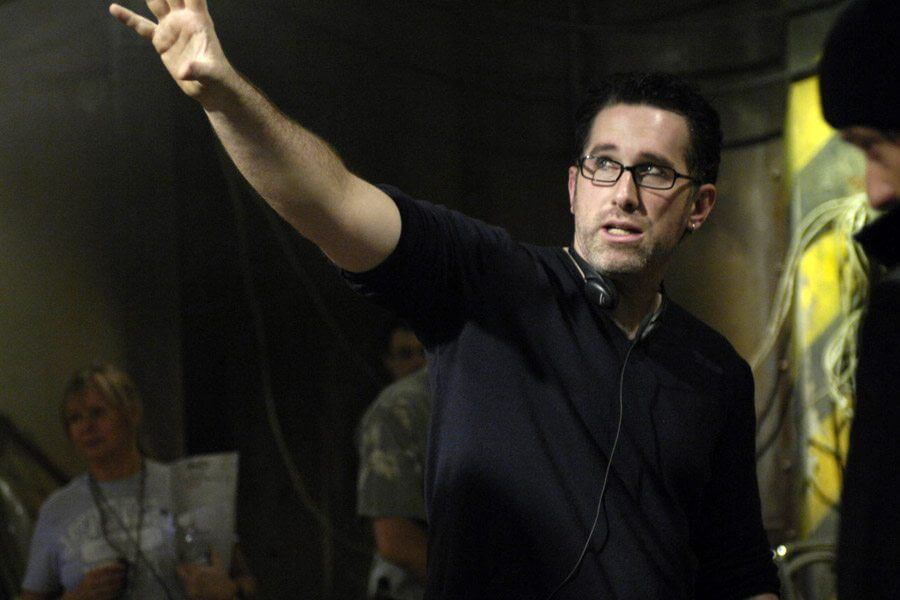 Darren Lynn Bousman Talks Abattoir