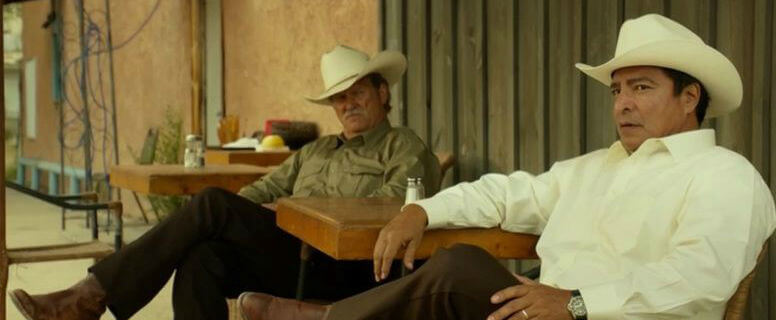 Hell or High Water Best Movies of 2015
