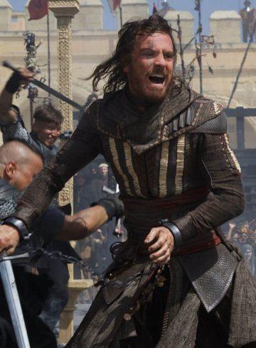 Assassins Creed 2016