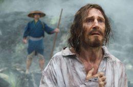 Silence 2016 Spoiler Free Liam Neeson