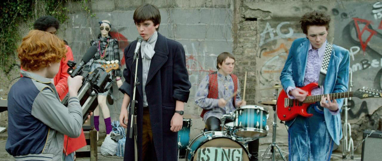 Sing Street 2016 Best Movies List