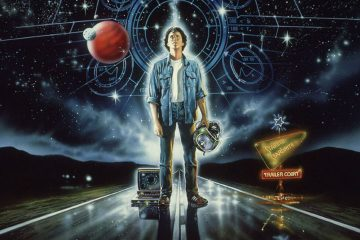 The Last Starfighter 1984 Movie Review