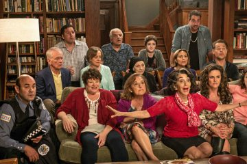 My Big Fat Greek Wedding 2016 Spoiler Free Movie Review