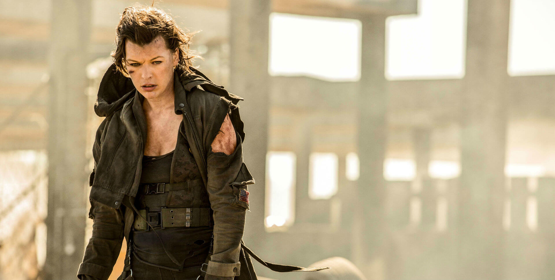Resident Evil: The Final Chapter [2016] Spoiler Free Movie Review