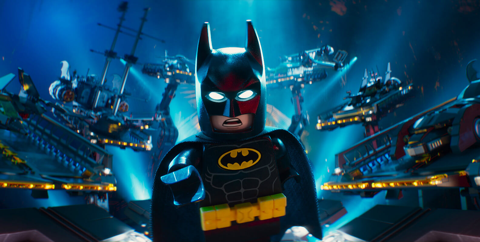 The Lego Batman Movie 2017 Spoiler Free Movie Review