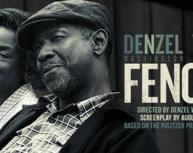 Fences 2016 Zero VFX Breakdown