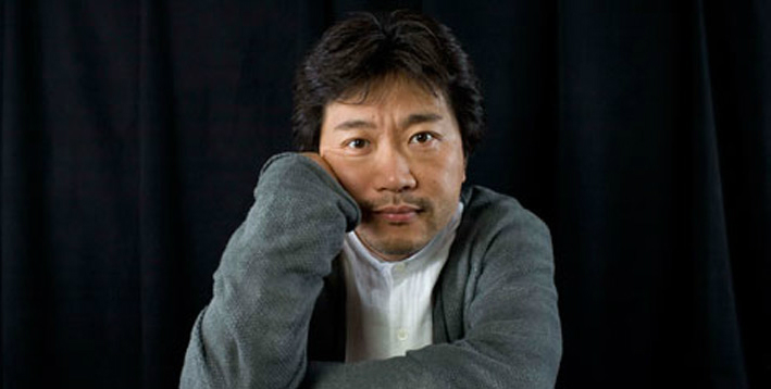 Hirokazu Koreeda Q&A After the Storm