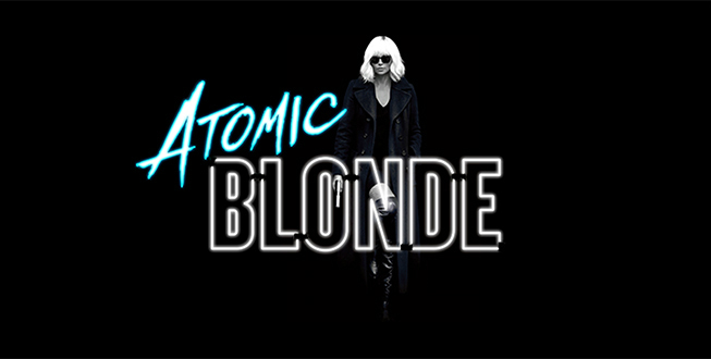 Atomic Blonde 2017 Red Band Trailer