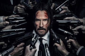 John Wick Chapter 2 2017 Spoiler Free Movie Review