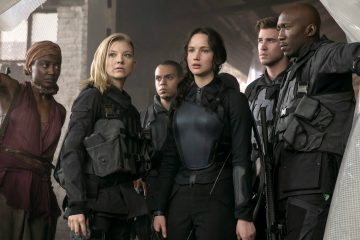 The Hungers Games: Mockingjay – Part 1 2014 Spoiler Free Movie Review