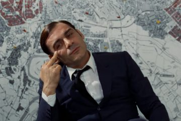 Investigation of a Citizen Above Suspicion 1970 Spoiler Free Movie Review