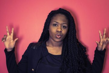 Salima Koroma Director Bad Rap Interview