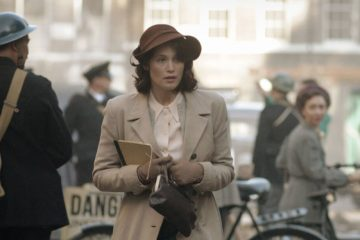 Their Finest 2016 Spoiler Free Movie Review