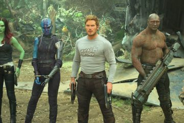 Guardians of the Galaxy: Vol 2 2017 Spoiler Free Movie Review