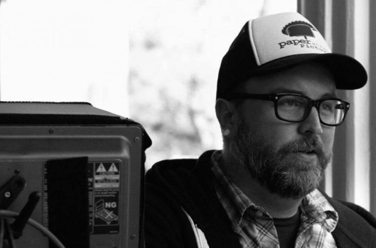 Aaron B. Koontz Interview Camera Obscura