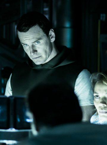 Alien Covenant 2017 Spoiler Free Movie Review