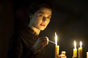 My Cousin Rachel [2017] Spoiler Free Movie Review
