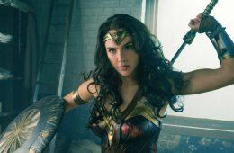 Wonder Woman 2017 Spoiler Free Movie Review