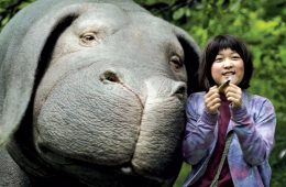 Okja 2017 Spoiler Free Movie Review