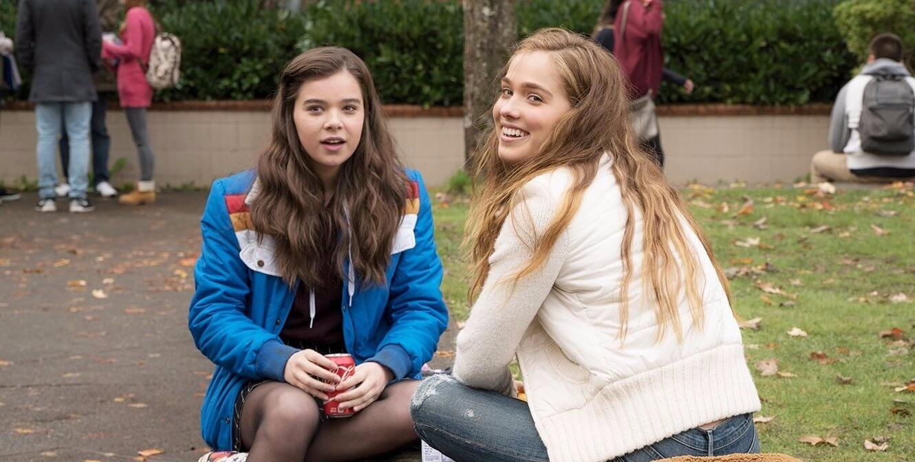 The Edge of Seventeen 2016 Spoiler Free Movie Review