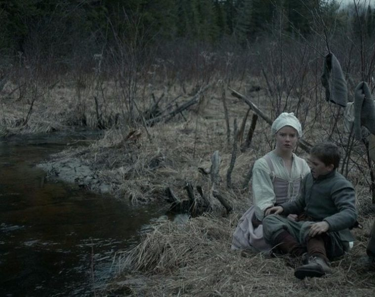 The Witch Essay