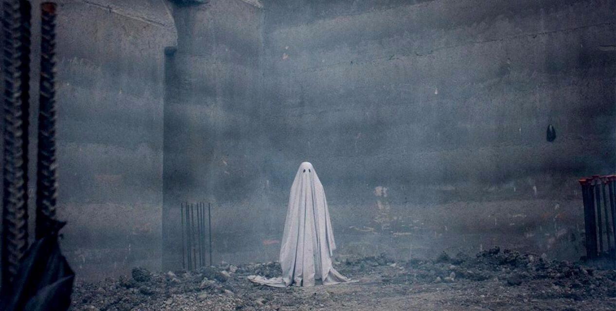 A Ghost Story 2017 Spoiler Free Movie Review
