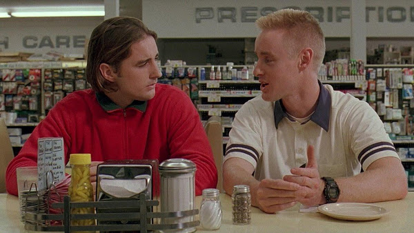 Bottle Rocket (1996) - Wes Anderson - Director Profile