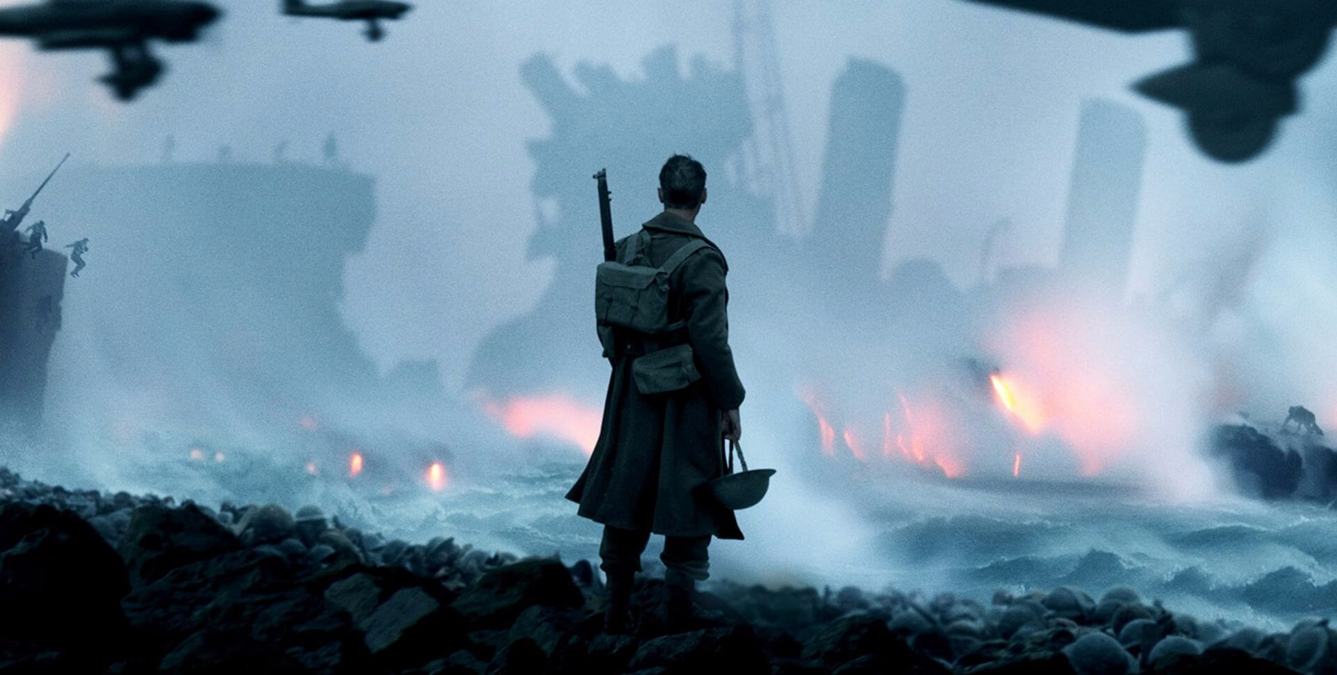 Dunkirk 2017 Spoiler Free Movie Review