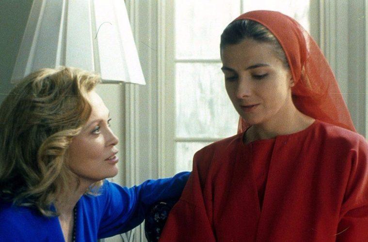 The Handmaid's Take 1990 Spoiler Free Movie Review