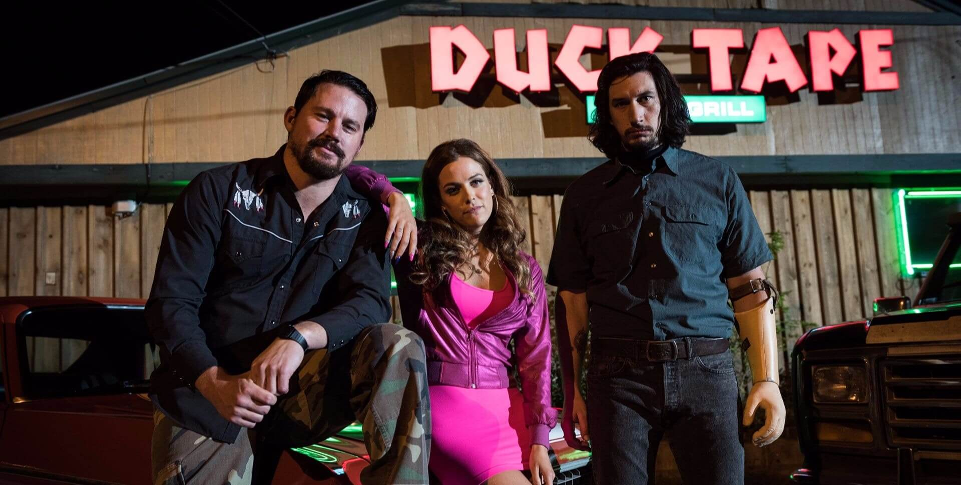 Logan Lucky 2017 Spoiler Free Movie Review