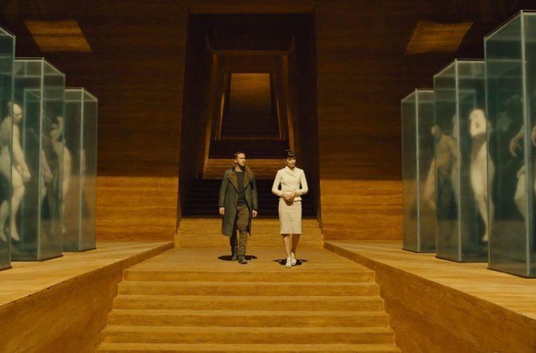 Blade Runner 2049 2017 Spoiler Free Movie Review