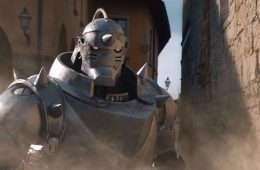 Fullmetal Alchemist (2017) Spoiler Free Movie Review