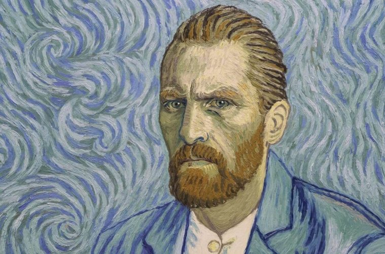 Loving Vincent 2017 Spoiler Free Movie Review