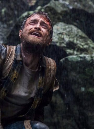 Jungle 2017 Spoiler Free Movie Review
